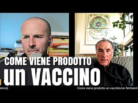 Come viene prodotto un vaccino/un farmaco? Dietro le quinte con Carlo Russo (Genenta Science)