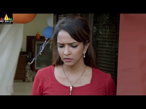 Budugu Movie Climax Scene | Latest Telugu Movies | Manchu Lakshmi, Sreedhar Rao | Sri Balaji Video