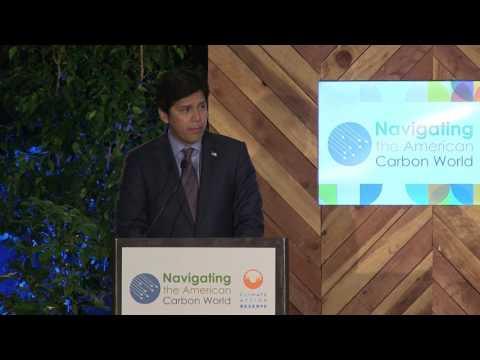 NACW 2017 Keynote - Hon. Kevin de Leon, California Senate President pro Tempore