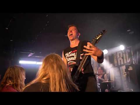 Electric Hellride - The Referral Mindset (live, Copenhagen 2017)