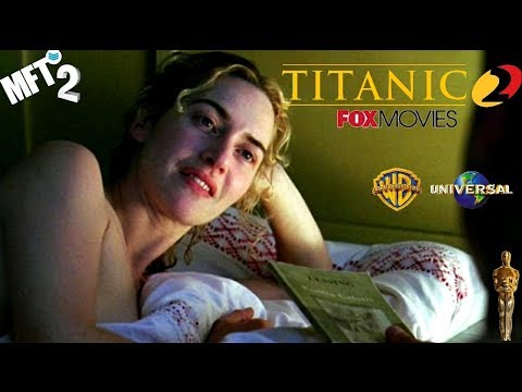 Titanic 2 | TITANIC II - Rose's secret - Full Trailer