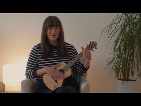 Sampaguita // a filipino folksong // ukulele