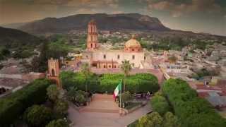 Rutas de Querétaro