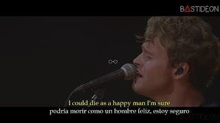 Kodaline - All I Want (Sub Español + Lyrics)