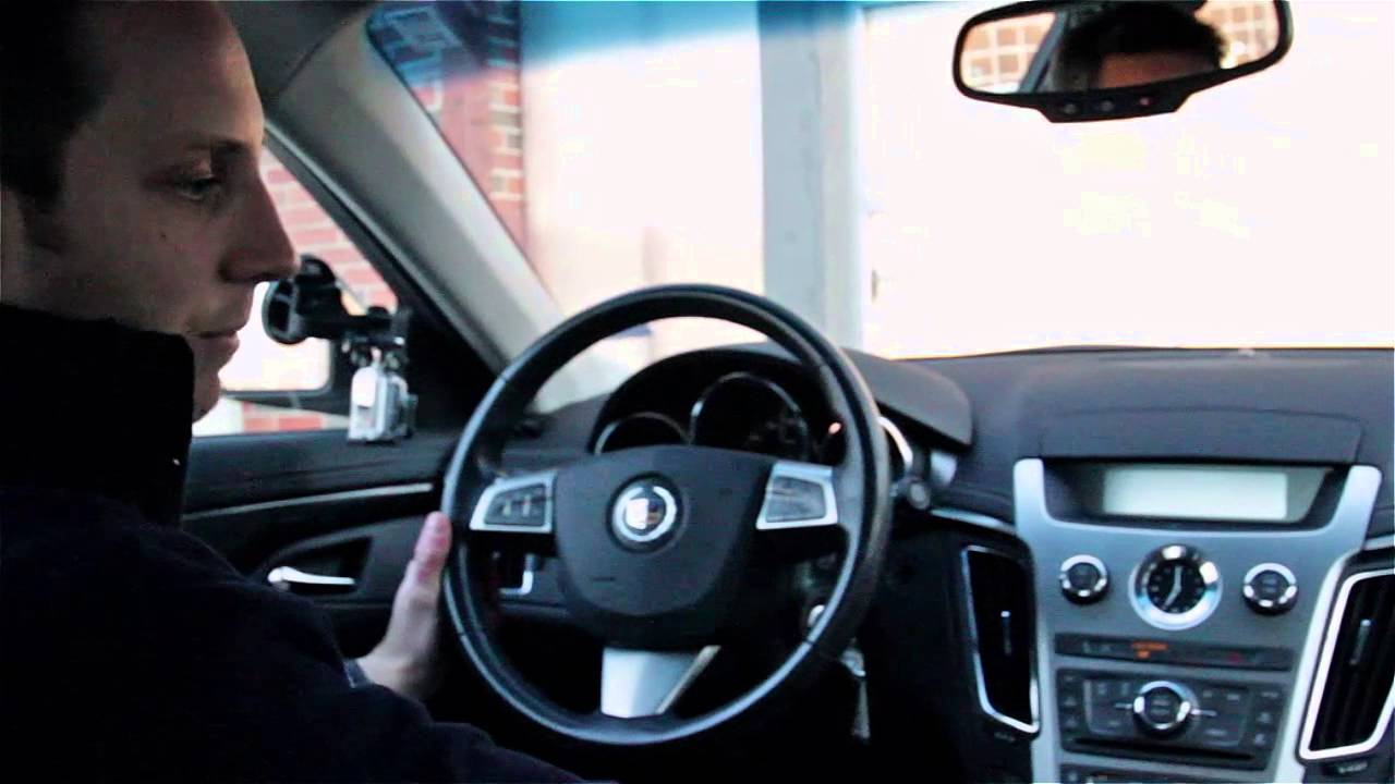 SOLD - 2011 Cadillac CTS4 For Sale | Features Explanation ...