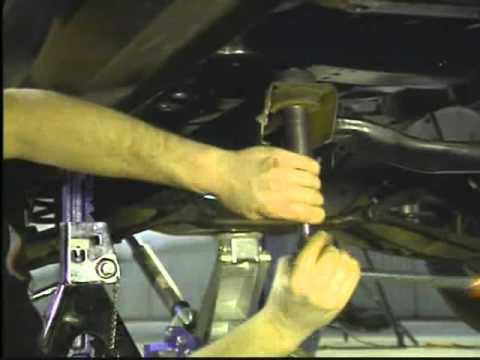 SRD Parts - Smith Racecraft Round Tube Front End Part #3