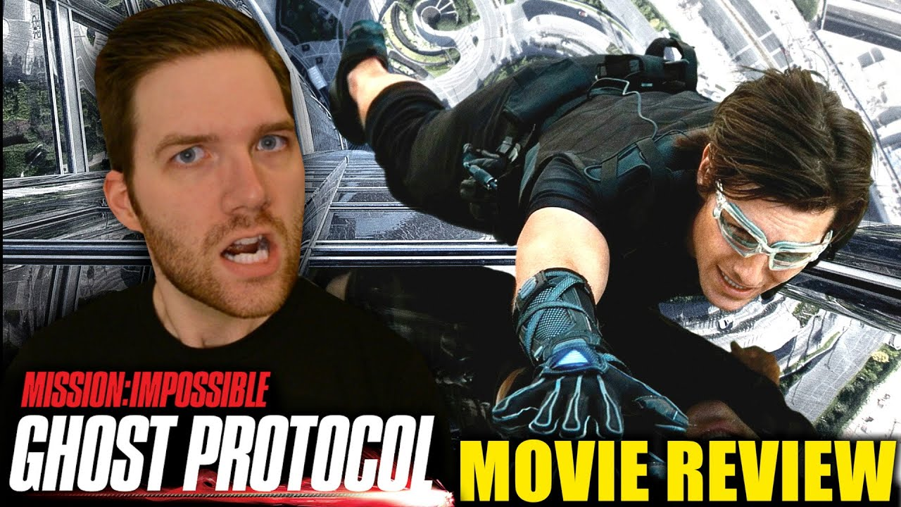 Download Mission: Impossible - Ghost Protocol - Movie Review