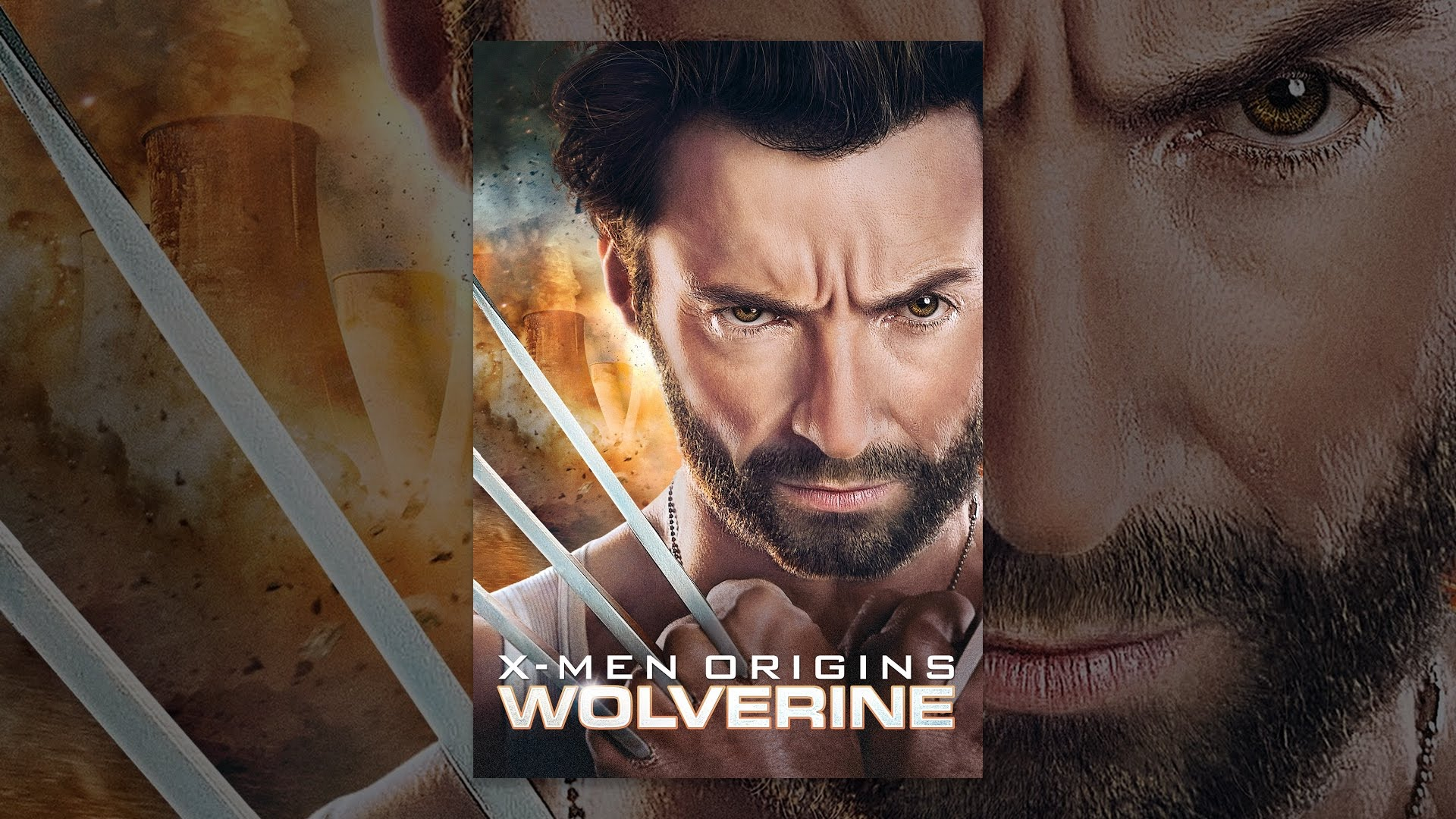 X Men Origins Wolverine Stream