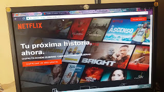 ➤NETFLIX GRATIS EN TU PC |( Extensiones Chrome)