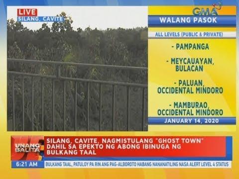 UB: Silang, Cavite,
