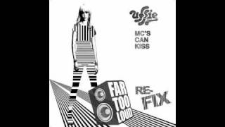 Uffie - MCs Can Kiss (Far Too Loud Re-fix) [FREE DOWNLOAD]