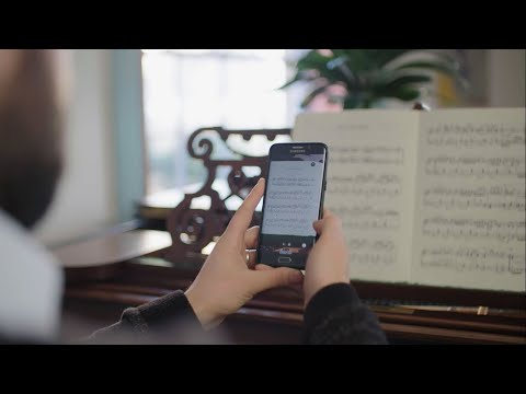 PlayScore - The App That Plays Your Sheet Music