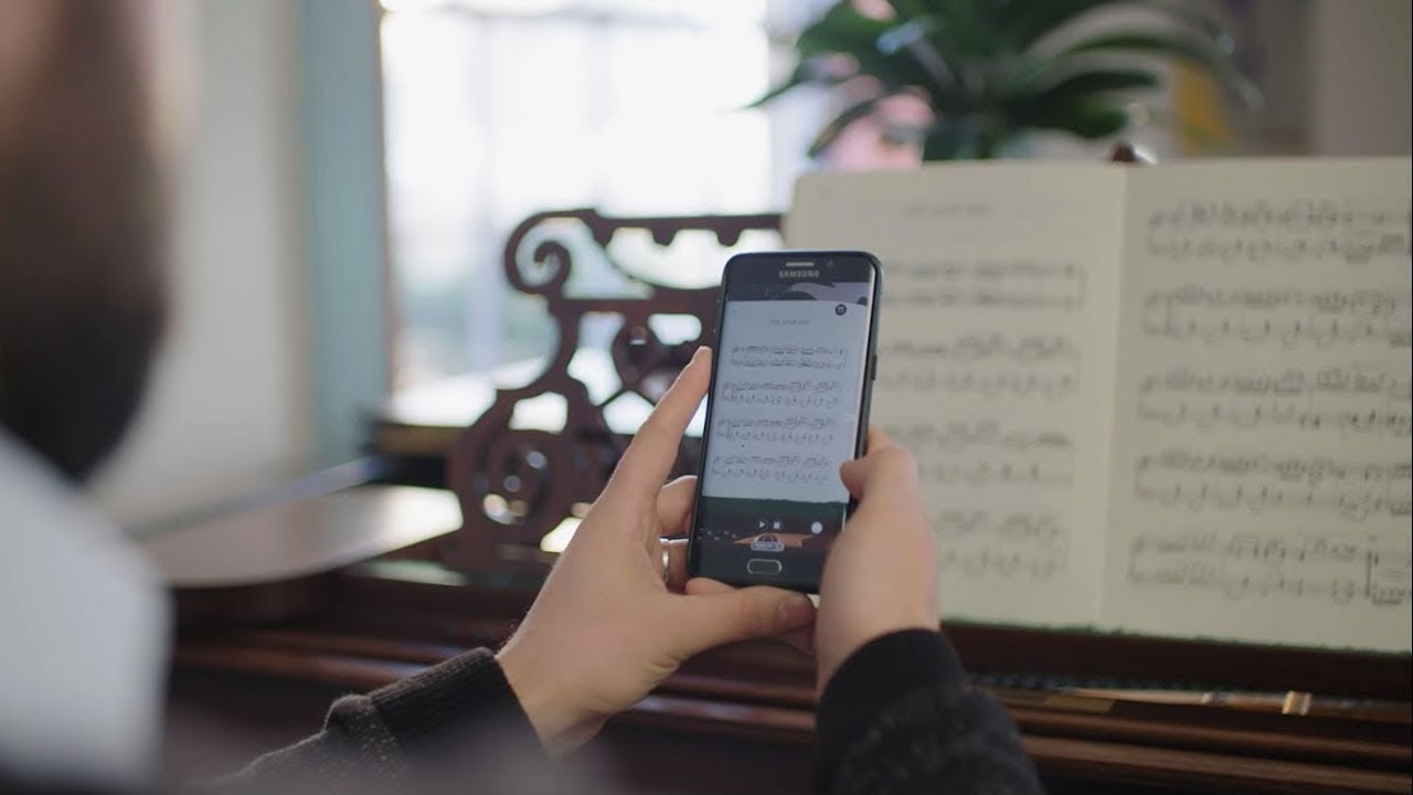 PlayScore takes music scanning to the next level | PlayScore