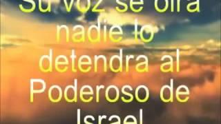 El Poderoso De Israel Con Letra online video cutter com(, 2016-11-27T01:40:20.000Z)