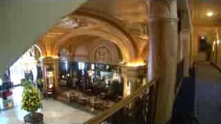 HOTEL DE PARIS PALACE MONACO