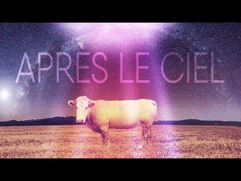 APRÈS LE CIEL (Histoire audio - Science-Fiction)