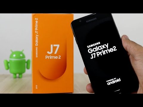 samsung galaxy  prime  unboxing full review hindi youtube