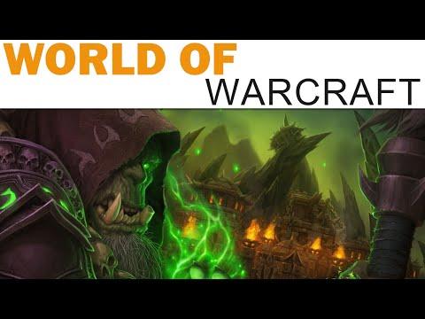 World of WarCraft - Timewalker Dungeon - Gun'Drak (Patch 6.2: Fury of Hellfire)