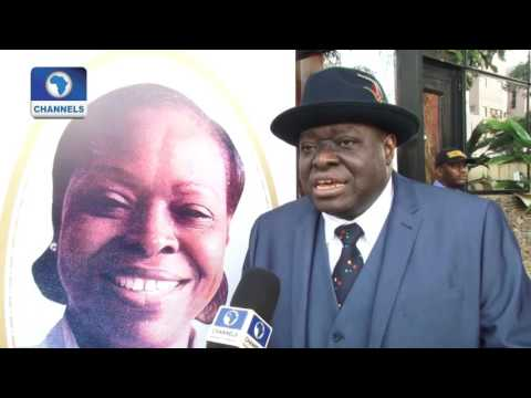 Metrofile: 80th Post-Humous Birthday Of Jadesola Aboderin Holds In Lagos