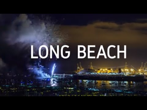 This is Long Beach
