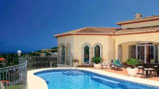Villa De Luxe Espagne Costa-Blanca   HQ-Villas Espagne