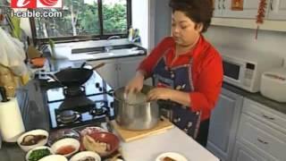 食譜網 -- 肥媽教整蘿蔔糕