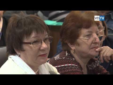 В Волгограде предпринимателям разъяснили закон «О защите прав потребителей»