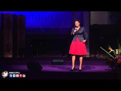 Jessica Reedy Better Live at Bethany Baptist Church
