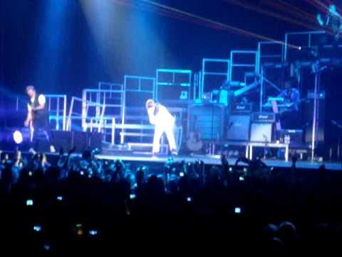 U Smile- Justin Bieber @Sun National Bank Center 6/24/10