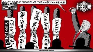 Donald Trump's Brilliant Political Theater