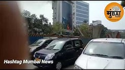 Fire At CST Road Kalina Santacruz Mumbai