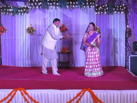 Wedding dance - Seniors - Grand parents - Meri Makhna Meri Soniye