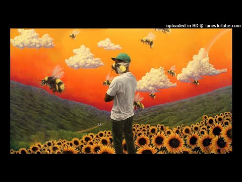 Tyler, The Creator - Ain't Got Time (Instrumental)