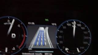 Range Rover 3.0 TDV6 Autobiography Top Speed in İstanbul