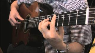 (Somewhere) Over the Rainbow - Fingerstyle Guitar Tab