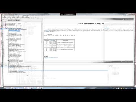 How to make a postprocessor in SprutCAM