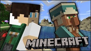 Gambar cover Minecraft | Ep.1 - We Found A Village!