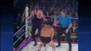 World Of Sport - Kendo Nagasaki Vs. Mike Marino (1975)