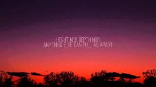 Citizens - Oh God - Lyrics Video