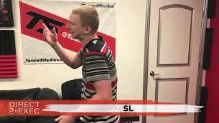 SL Performs at Direct 2 Exec Oakland 9/8/18 - Atlantic Records