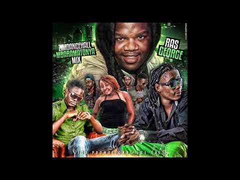 ZimDanceHall MBARAMATONYA Mix