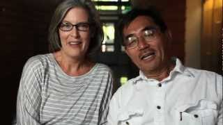 Alumni profile: Ray and Cathy Kawano