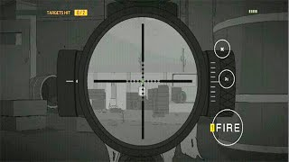 SIERRA 7 - Tactical Shooter - Android GamePlay - Shooting Games Android
