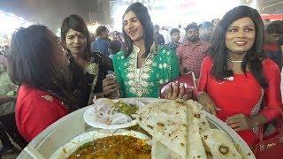 indian street food tour