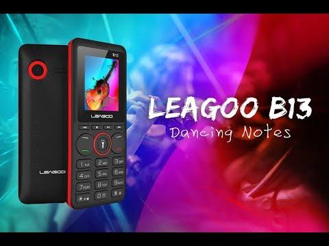 """LEAGOO B13 Распаковка маленькой """"кнопки"""" и запись 4К на Realme 3 Pro"""