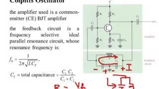 ENG3N03: Lecture29, Oscillators