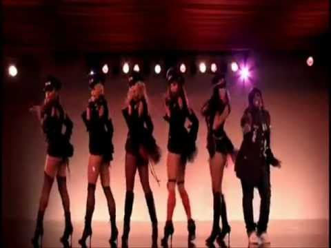 The Pussycat Dolls  Faster Kill Pussycat