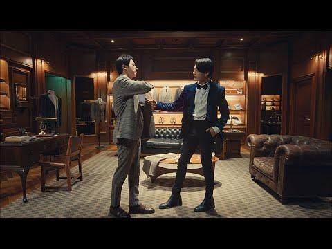 Galaxy x BTS: The Strange Tailor Shop 👔 | Samsung