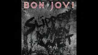 Bon Jovi - Livin on a prayer (Guitar backing track)
