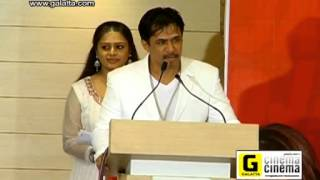 Arjun's Jaihind 2 Press Meet